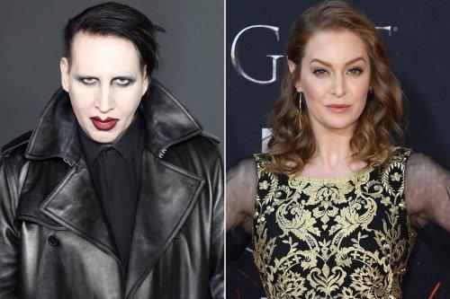 Marilyn Manson requests dismissal of Esmé Bianco's sexual assault lawsuit