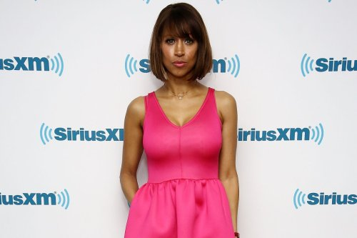 Stacey Dash reveals past addiction: 'I was taking 18 – 20 pills a day'