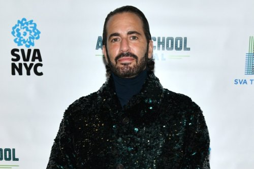 Marc Jacobs talks about his past on the 'vogue' scene