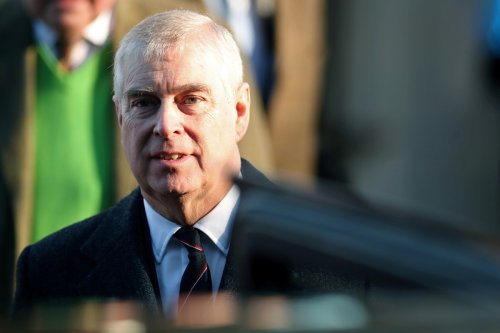 Prince Andrew loses nearly 50 patronages after Epstein scandal: report