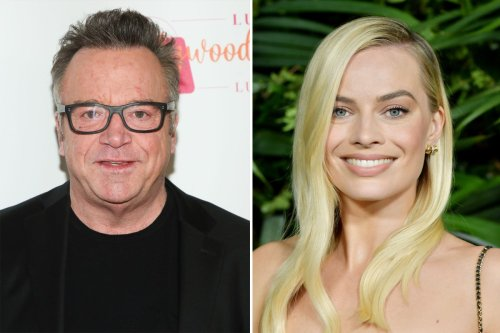 Tom Arnold wants Margot Robbie to play his real-life sister in meth drama