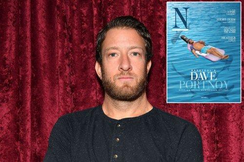 Dave Portnoy keeps after Nantucket magazine amid cover story backlash