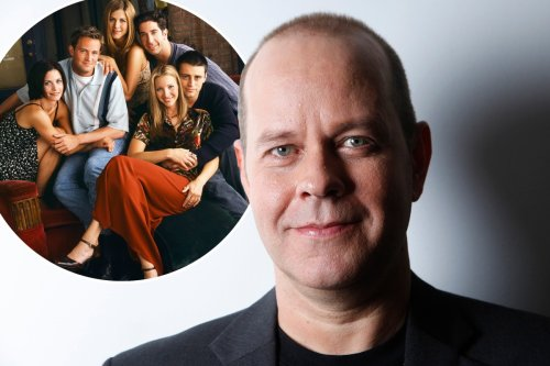 'Friends' stars pay tribute to James Michael Tyler