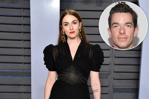 John Mulaney's wife went to rehab amid his alleged infidelities
