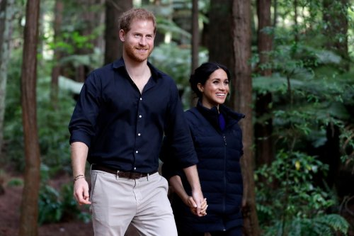 Meghan Markle, Prince Harry will pen 'leadership' book as part of $20M deal