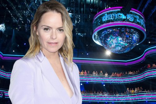 'DWTS' source: We turned down Taryn Manning, not the other way around