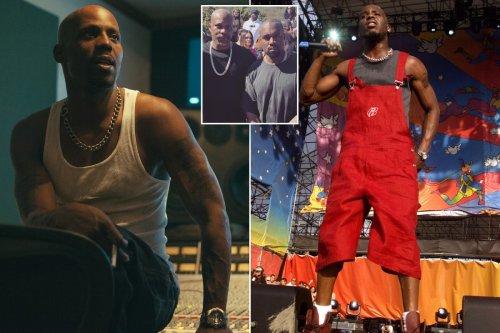 DMX, NY hip-hop icon, dead at 50