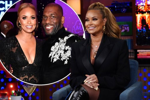 'RHOP' star Gizelle Bryant is 'casually dating' again after Jamal breakup