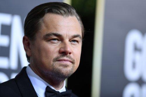Leonardo DiCaprio's environmental organization donates $3 million to Australia
