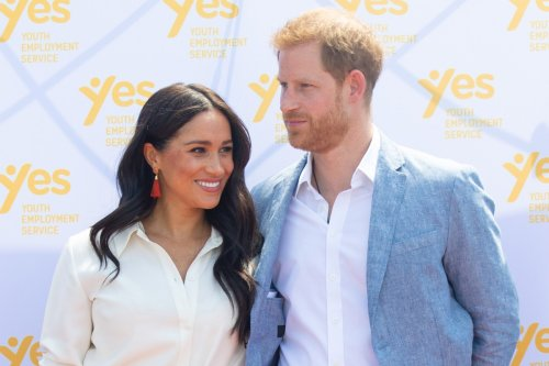 Meghan Markle's maternity leave set to begin in May