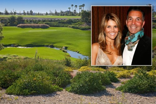 Lori Loughlin, Mossimo Giannulli secretly stayed at luxe resort after jail stints