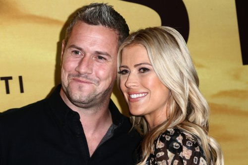 Christina Haack and Ant Anstead finalize divorce