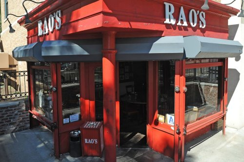 Famed Italian eatery Rao's reopens, but will keep online ordering