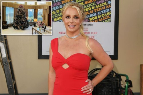 Britney Spears: 'Lord have mercy on my family's souls' if I do an interview