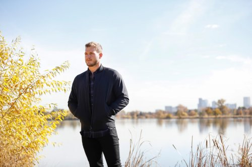 Colton Underwood contemplated suicide amid sexuality struggle