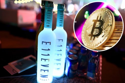Miami club E11EVEN rakes in six figures of Bitcoin during convention