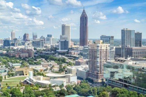 Top 15 Atlanta Sightseeing Tours
