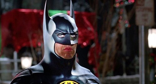 Michael Keaton Will Officially Return As Batman in 'The Flash'