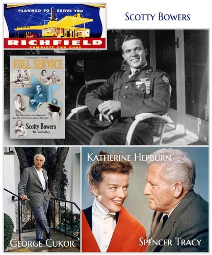 Is Scotty Bowers Telling the Truth About Hepburn and Tracy? - Pallasart Web Design News | Austin TX