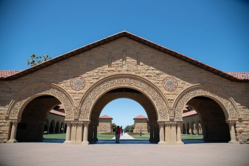 Three rapes reported on Stanford University campus