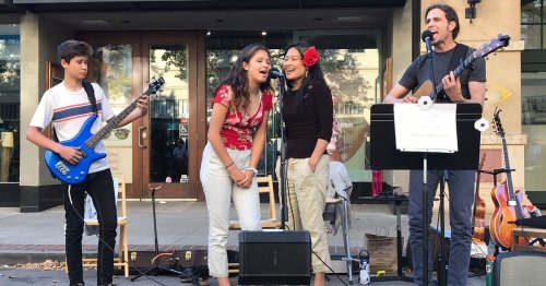 June is now World Music Month in Palo Alto