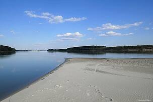 Italy applies for EU funds for vast Po River restoration project