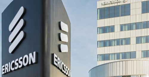 Ericsson Plans to Restructure Business in China After Revenue Plummeted 74% - Pandaily