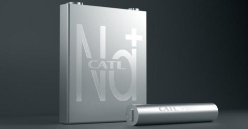 CATL to Unveil its First Sodium-ion Battery, Propelling Commercial Cooperation in the Automotive Energy Storage Field