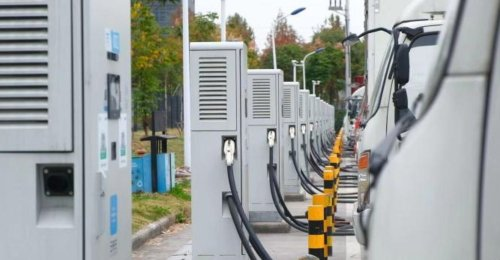 Electric Vehicle Charging Operator Yunkuaichong Completes B1 Financing, Led by Lithium-ion battery manufacturer CATL