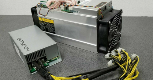 Bitmain Halts Shipment of Antminers to Chinese Consumers