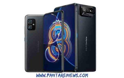 Asus Zenfone 8, compatto e costoso