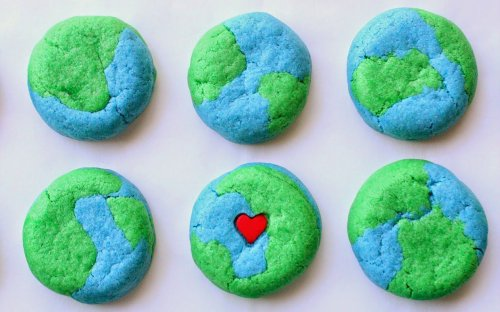 17 of the Best Earth Day Fun Food and Recipe Ideas for Kids