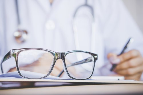 Wondering What That Cryptic Eye Glasses Prescription Actually Means? Here's Everything You Need to Know