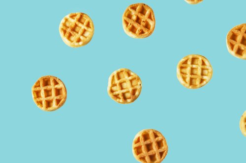 10 Inexpensive, Easy-to-Use Mini Waffle Makers