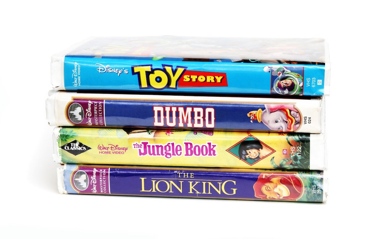 101 Disney Trivia Questions and Answers to Make Game Night Magical