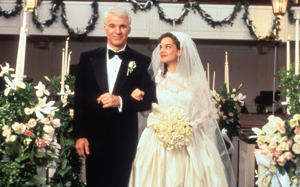 Father of the Bride Part 3 (ish) Premieres Tonight—Here's How to Watch the Original Cast Reunite!