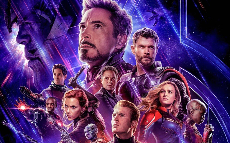 Planning a Marvel Movie Marathon? Here's the Best Order to Watch Them In