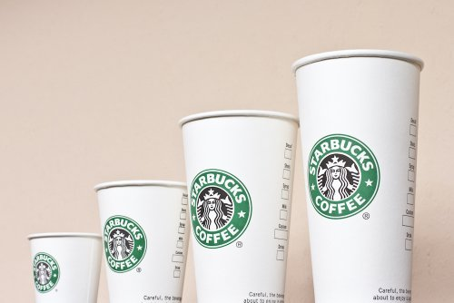 Don't Get a Boring Bevy—Try These 12 Starbucks Drinks From Their Secret Menu