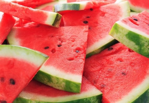 Bring On the Watermelon and Ginger Chews! Here Are the 18 Best Foods to Eat When You're Nauseous