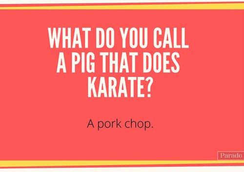 Ha Ha Ha—101 Corny Jokes That Are So Bad They're Actually Funny Good