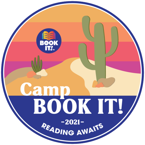 Pizza Hut's BOOK IT! Summer Reading Camp Is Back and We Have So Much Nostalgia