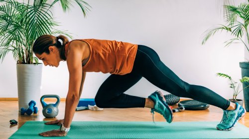 Trainers Say These Are the 8 Best At-Home Workouts on YouTube