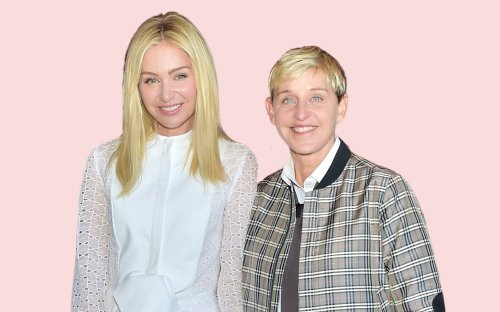 Portia de Rossi Is More Than Just Ellen DeGeneres' Wife! All About the Actress Who Stole the Comedienne's Heart