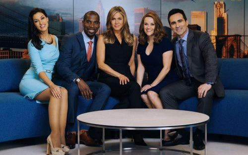Reese and Jen Are Back! Here's Everything You Need to Know About The Morning Show Season 2—Including Exclusive Spoilers