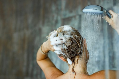 How Often Are You Actually Supposed to Wash Your Hair? Experts Explain