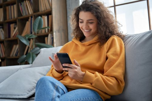 Self-Care Has Never Been More Important, So We Found the Best Apps to Help You On Your Journey