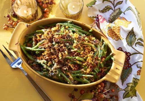 30 Flavor Bomb Green Bean Recipes for Thanksgiving That Will Upstage the Bird