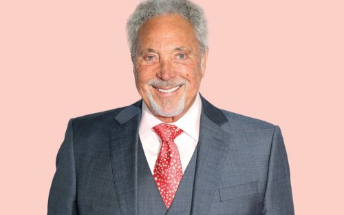 Tom Jones Has a New Album! Celebrate With 13 Fun Facts About the Singer