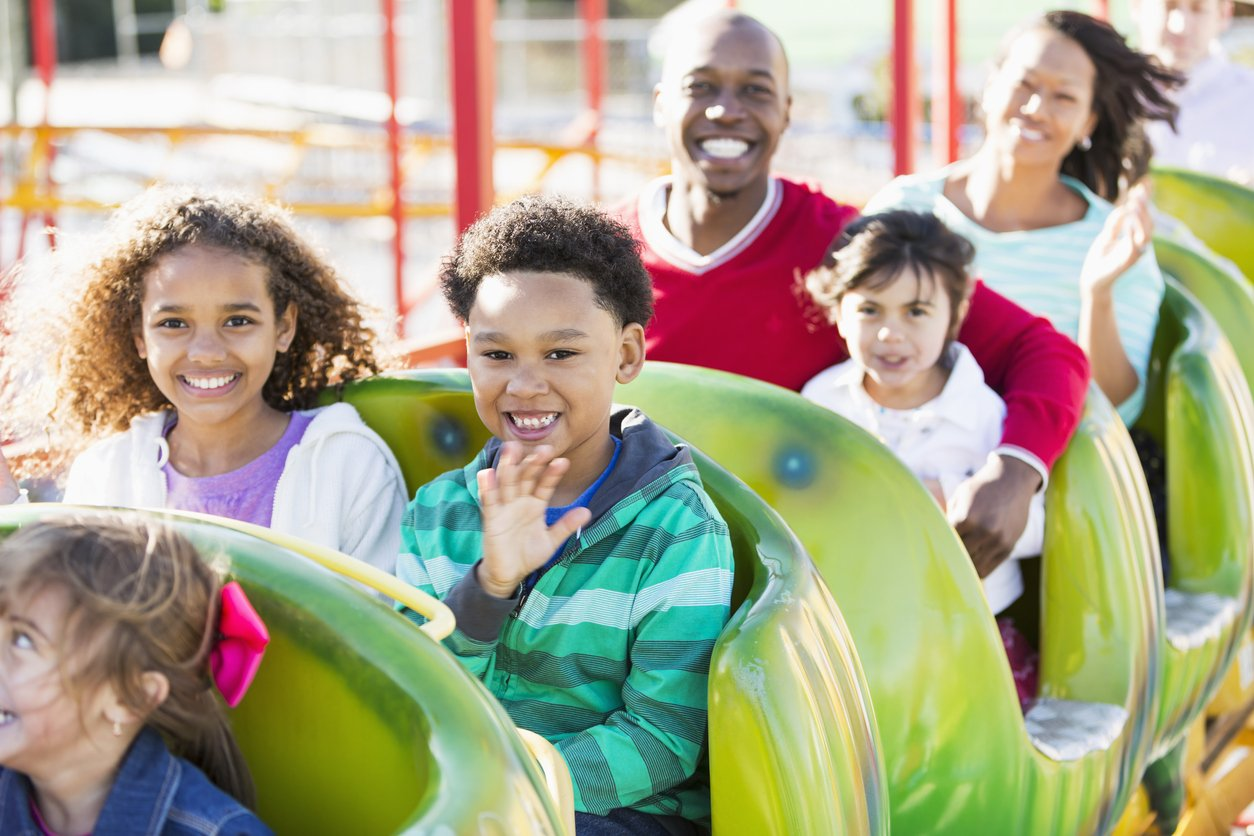 Ready to Say 'Yes' to Summer Fun? Visit One of These Best Amusement Parks Near You for a Splashing Great Time!