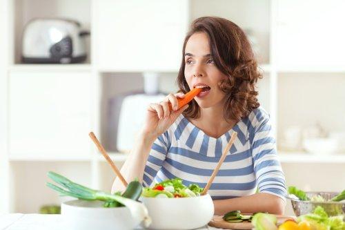 30 Best Anti-Aging Foods